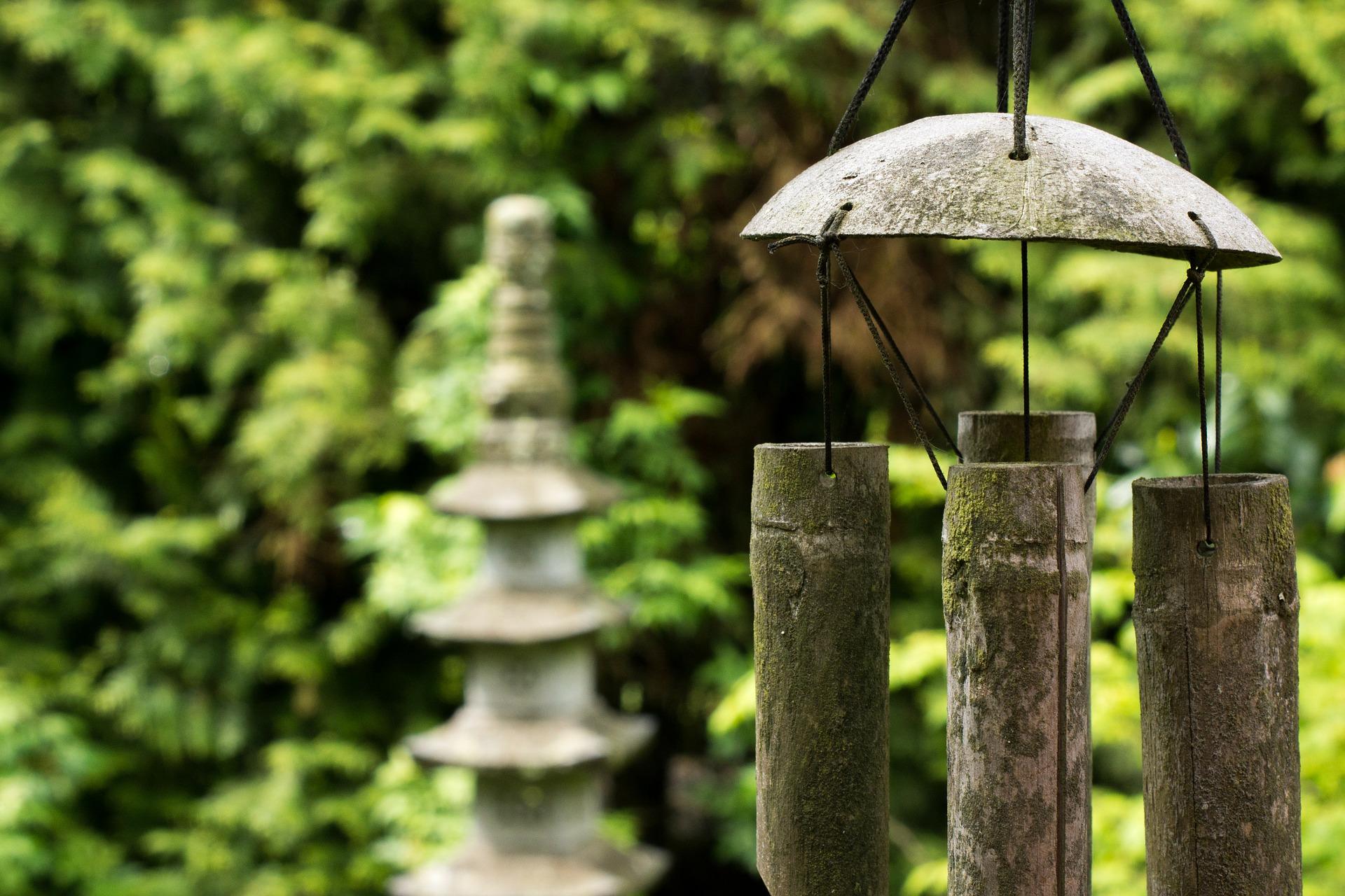 Ecologie à la japonaise